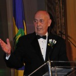 Bill Rasmussen at Lambda Chi Alpha centennial08